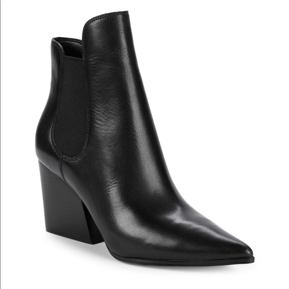 c13e36afb Kendall & Kylie Shoes | Kendall Kylie Finley Leather Chelsea Boot 8 ...